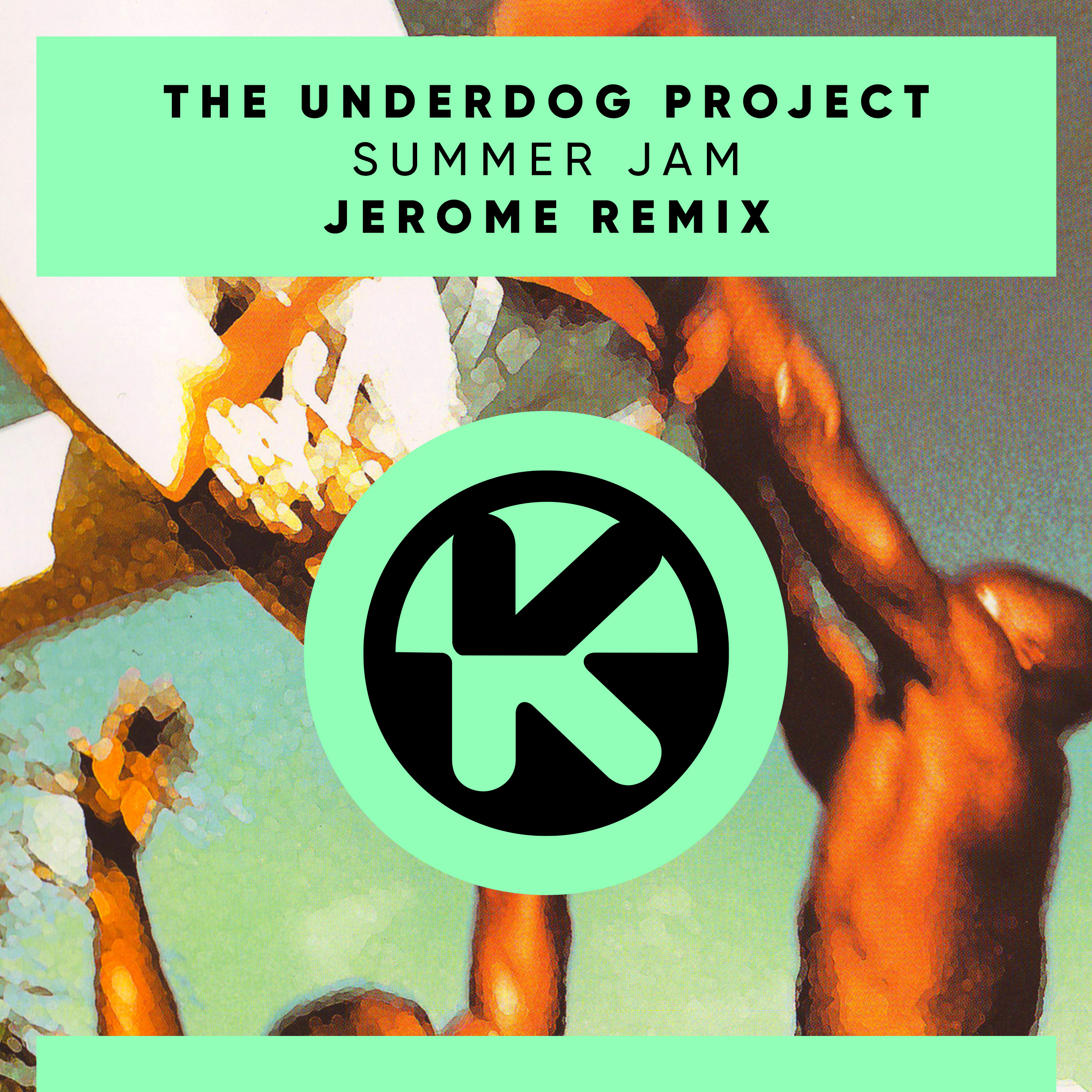 SUMMER JAM (JEROME REMIX)