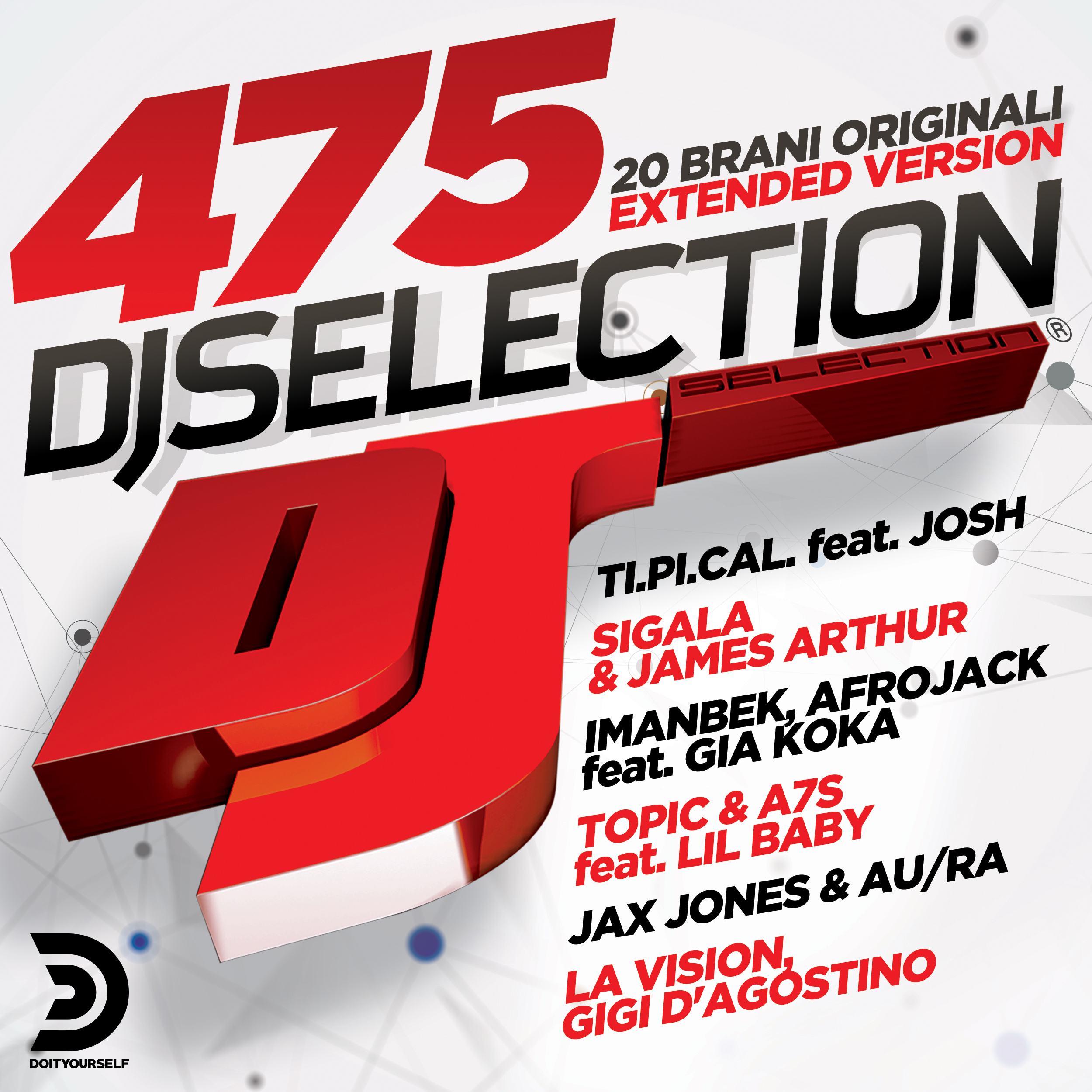DJ SELECTION 475