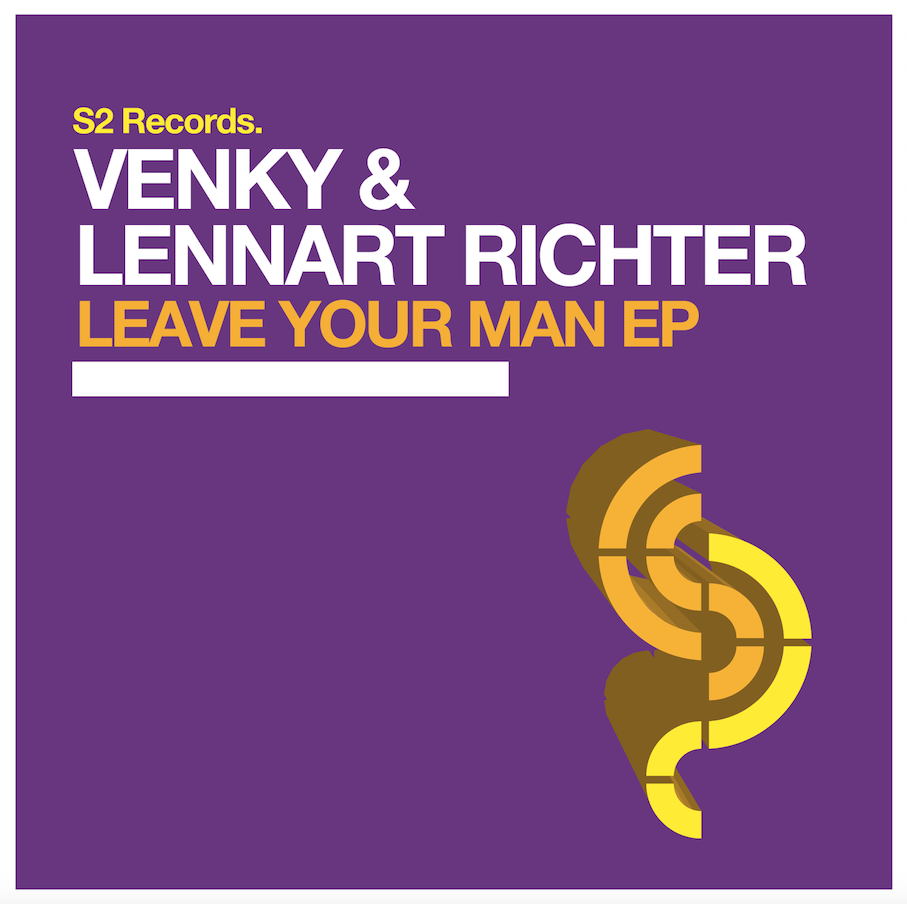 LEAVE YOUR MAN EP