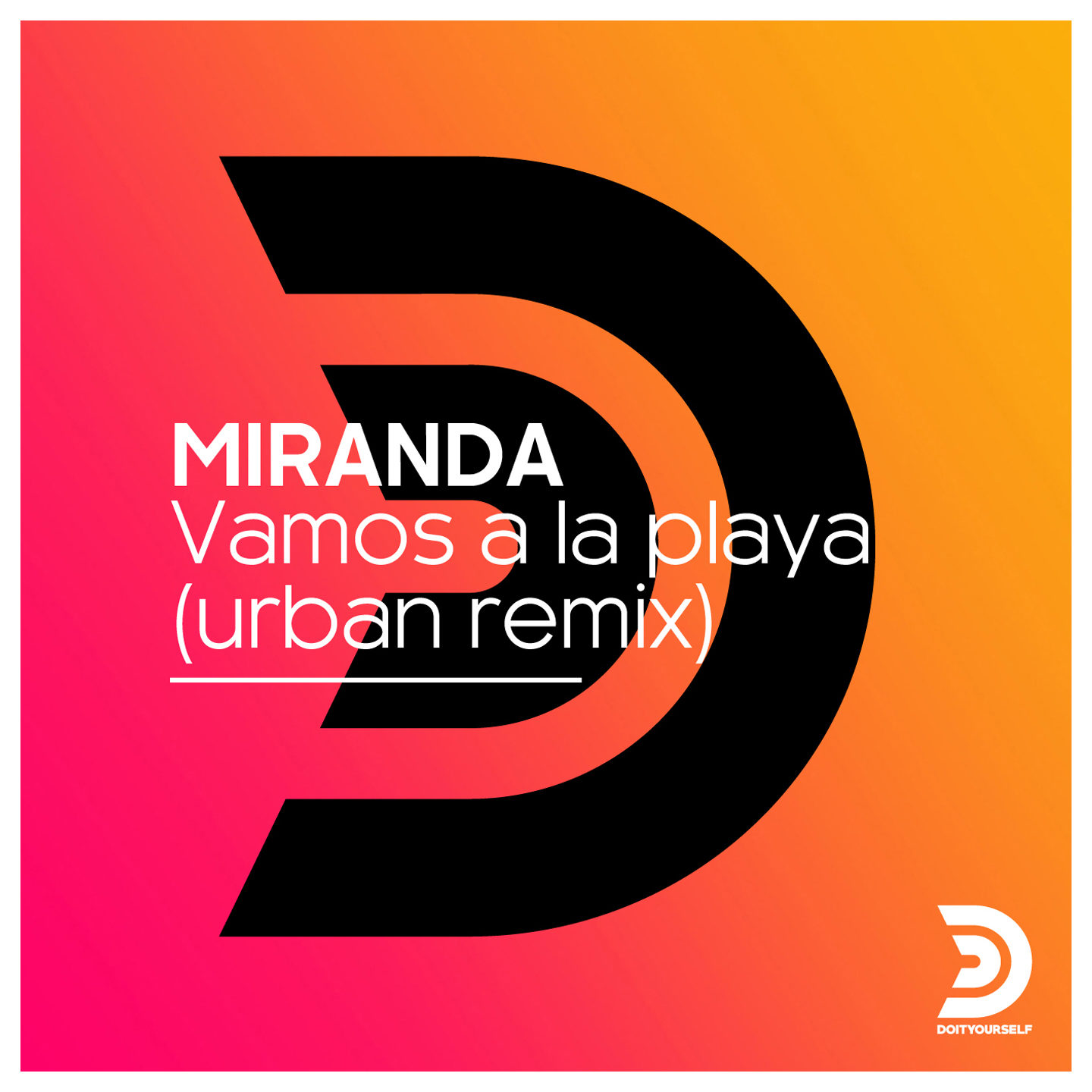 VAMOS A LA PLAYA (URBAN REMIX)