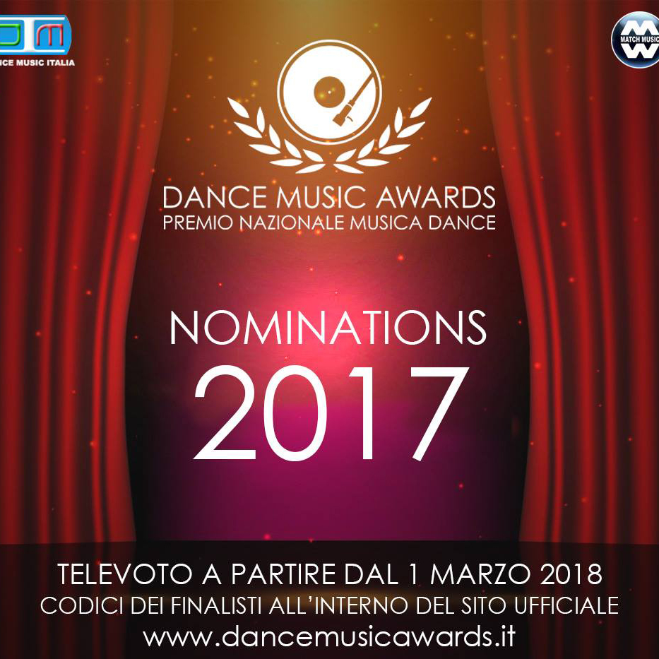 Dance Music Awards