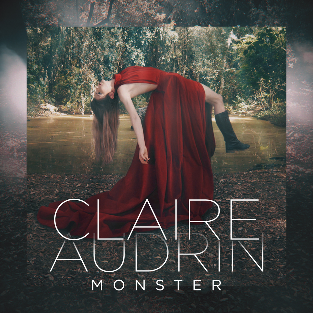 CLAIRE AUDRIN - Monster