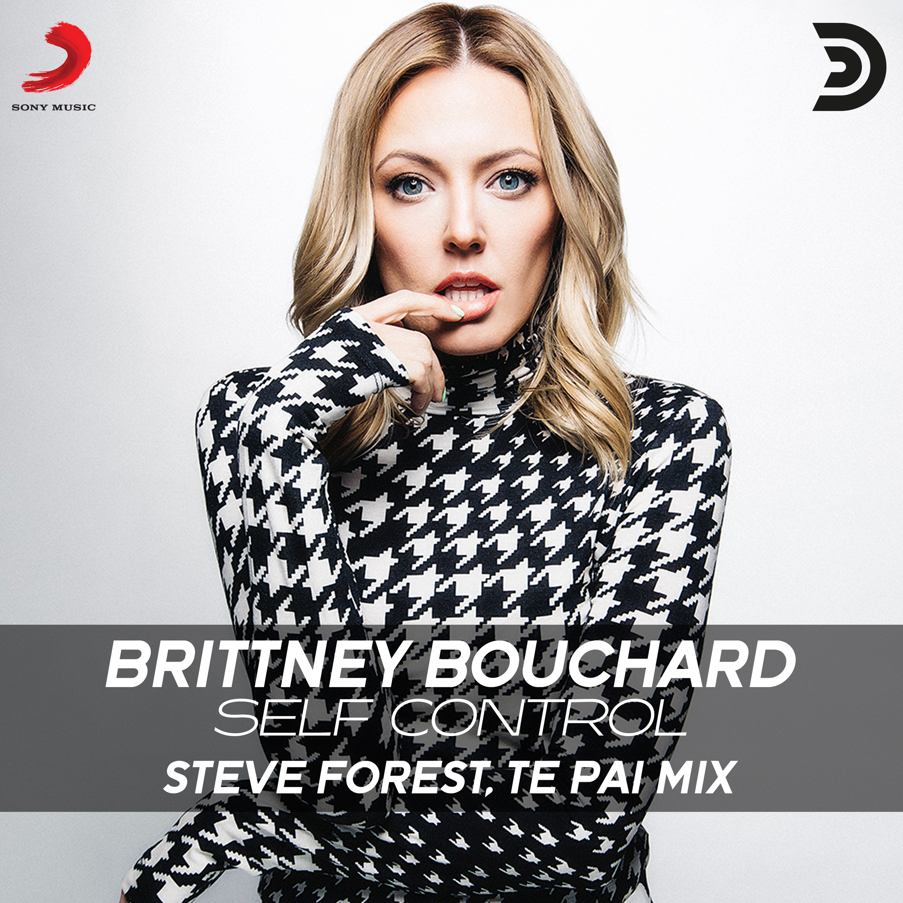 BRITTNEY BOUCHARD - Self control (Steve Forest, Te Pai mix)