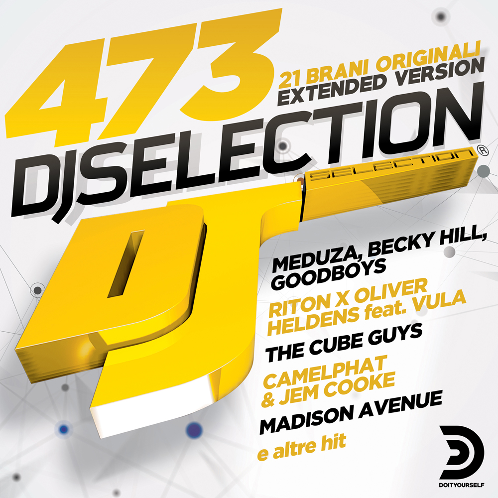 DJ SELECTION 473