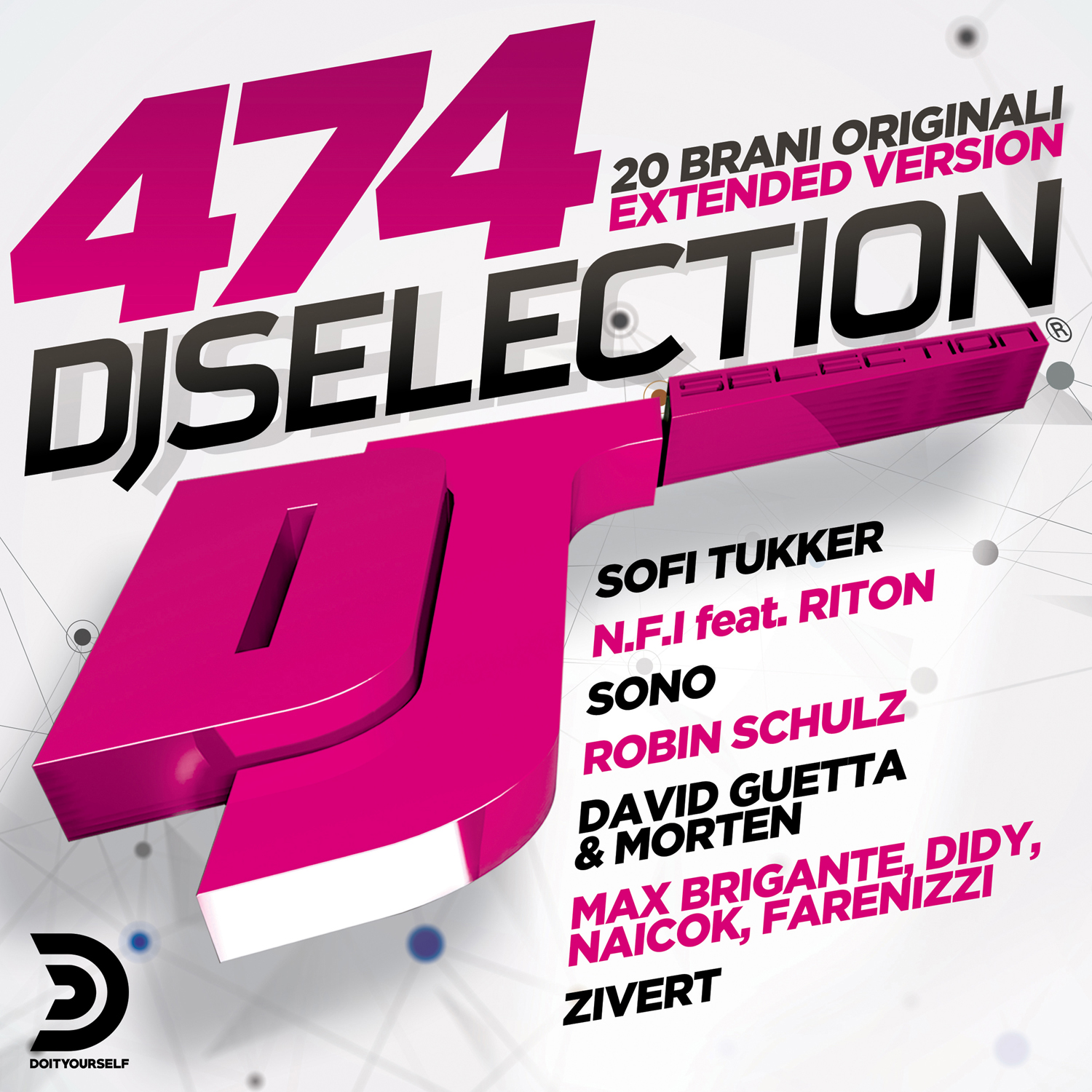 DJ SELECTION 474