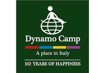 DYNAMO CAMP - A PLACE IN ITALY